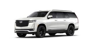 2021 CADILLAC Escalade ESV Sport SUV