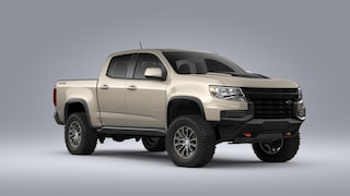 2021 Chevrolet Colorado ZR2 Truck