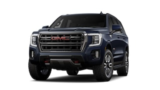 2021 GMC Yukon AT4 SUV