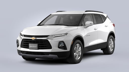 New Chevrolet Vehicles For Sale In Salem Or Capitol Chevrolet Cadillac
