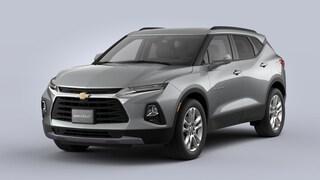 New 2020 Chevrolet Blazer 3LT SUV Winston Salem, North Carolina