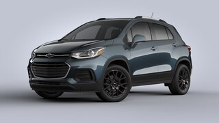 New 2021 Chevrolet Trax LT SUV for sale in Greenville, OH