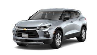 New 2019 Chevrolet Blazer L SUV Winston Salem, North Carolina