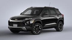 2022 Chevrolet Trailblazer LT SUV