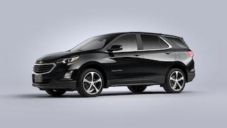 2021 Chevrolet Equinox LT SUV for sale in lincolnton
