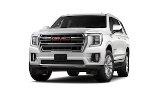 New 2021 GMC Yukon SLT SUV for Sale in Conroe, TX, at Wiesner Buick GMC