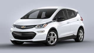 New 2020 Chevrolet Bolt EV LT Hatchback Winston Salem, North Carolina