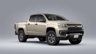 2021 Chevrolet Colorado Z71 Truck