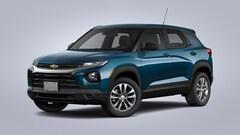 New 2021 Chevrolet Trailblazer LS SUV For Sale or Lease in Bourbonnais, IL