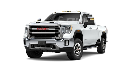 2021 GMC Sierra 2500 HD SLT Truck