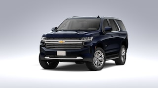 New 2021 Chevrolet Tahoe LT SUV Winston Salem, North Carolina