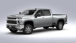 New 2021 Chevrolet Silverado 2500 HD LT Truck Crew Cab Winston Salem, North Carolina