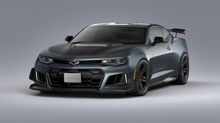 2021 Chevrolet Camaro ZL1 Coupe For Sale in New York