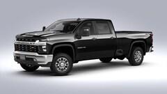 2021 Chevrolet Silverado 3500 HD LT Truck
