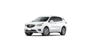 2020 Buick Envision Essence Sport Utility
