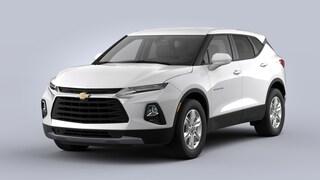 2020 Chevrolet Blazer 1LT SUV