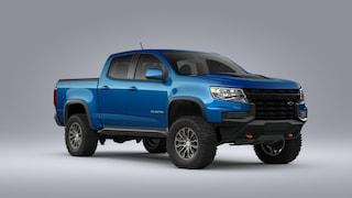2021 Chevrolet Colorado ZR2 Truck