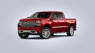 New 2021 Chevrolet Silverado 1500 High Country Truck for sale in Greenville, OH