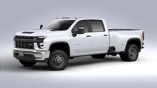 2020 Chevrolet Silverado 3500 HD WT DRW Truck