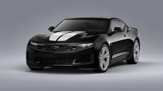 2021 Chevrolet Camaro 1LT Coupe