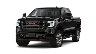 2020 GMC Sierra 1500 AT4 Truck