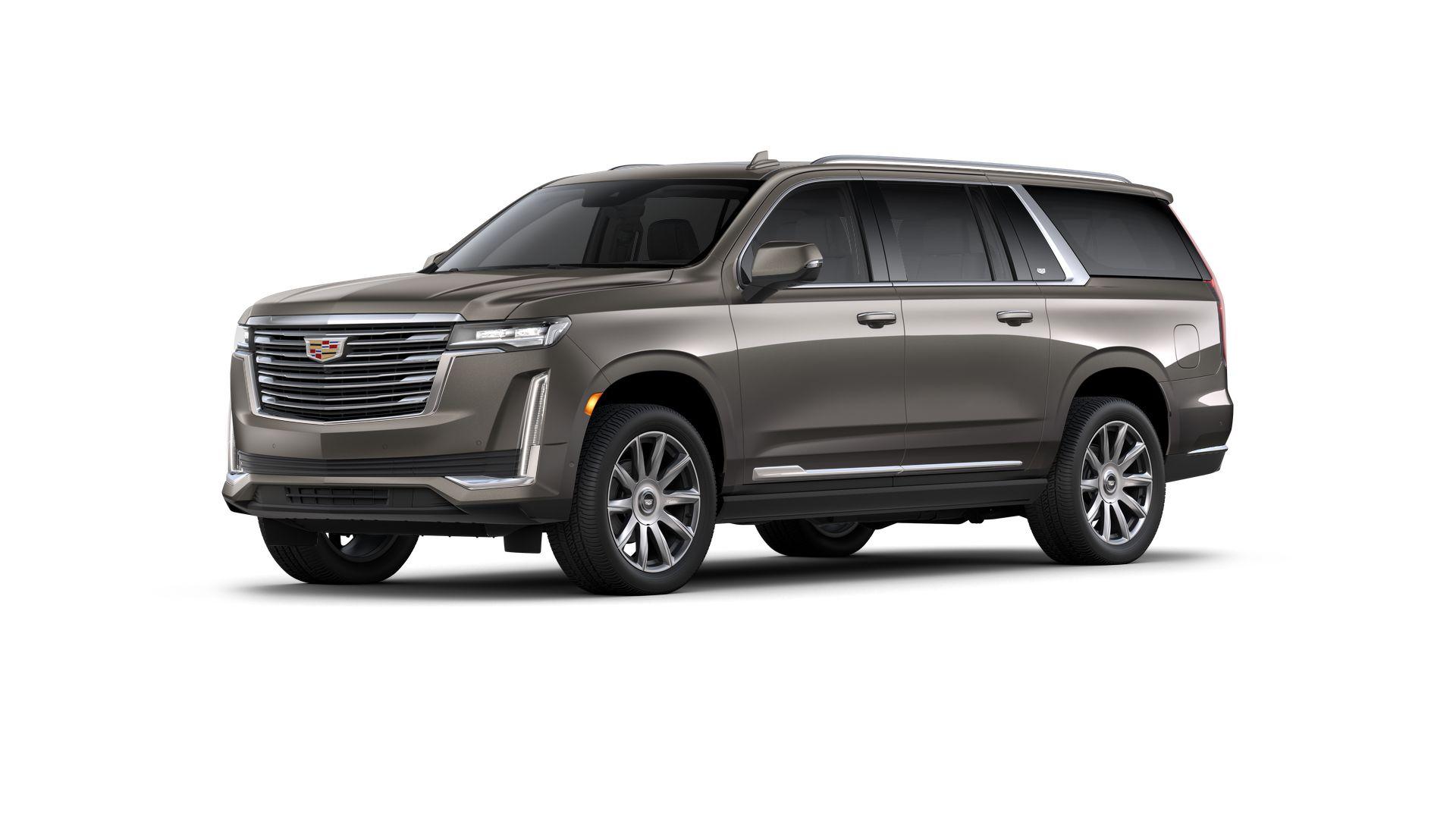 2021 CADILLAC Escalade ESV SUV
