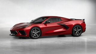 2021 Chevrolet Corvette Stingray 2LT Convertible for sale near Perrysburg
