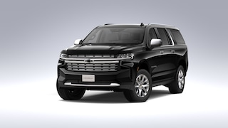 2021 Chevrolet Suburban Premier SUV for sale in Layton at Young Chevrolet of Layton