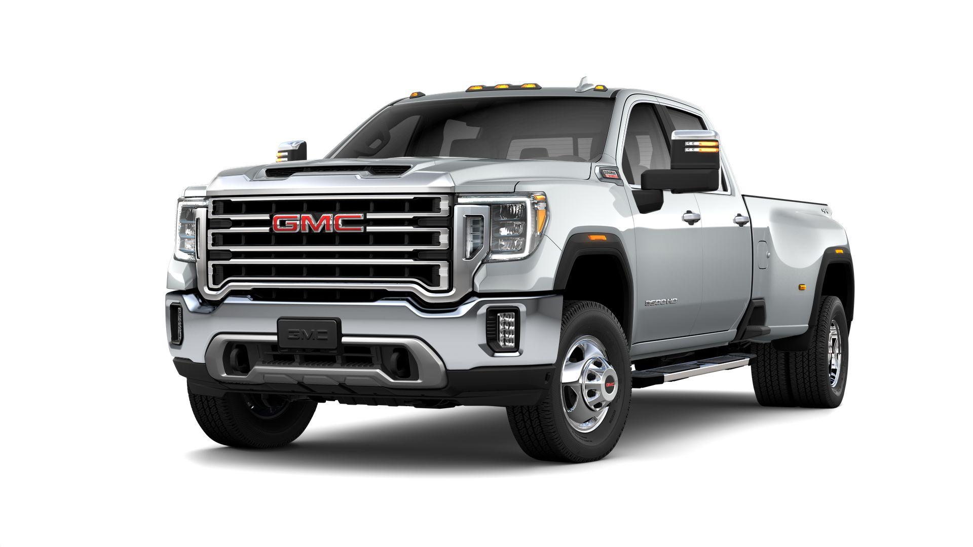 2022 GMC Sierra 3500 HD Truck