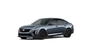 2022 CADILLAC CT5-V V-Series Blackwing Sedan