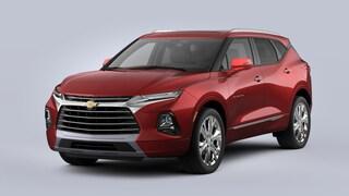 2021 Chevrolet Blazer Premier SUV