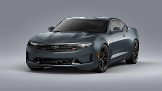 2021 Chevrolet Camaro 1LT Coupe