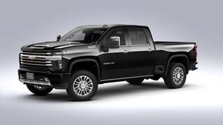 2021 Chevrolet Silverado 2500 HD High Country Truck