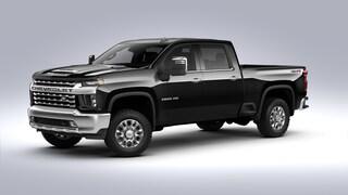 2021 Chevrolet Silverado 3500 HD LTZ Truck