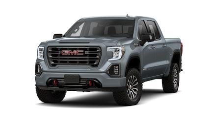 2021 GMC Sierra 1500 AT4 Value X31 Off Road Truck