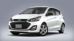 New 2021 Chevrolet Spark LS Automatic Hatchback For Sale or Lease in Bourbonnais, IL