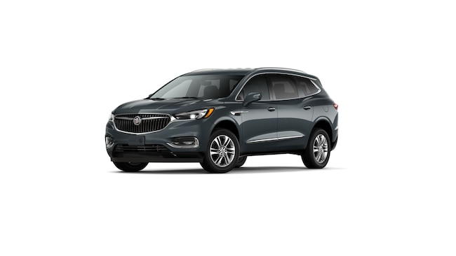 2021 Buick Enclave Essence SUV