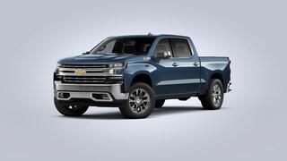 2021 Chevrolet Silverado 1500 LTZ Truck