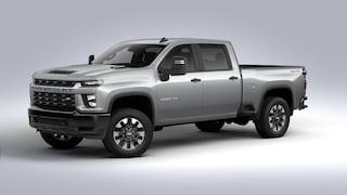 2022 Chevrolet Silverado 2500 HD Custom Truck in Cottonwood, AZ