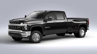 2020 Chevrolet Silverado 3500HD LT Truck