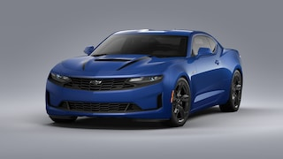 2022 Chevrolet Camaro LT1 Coupe for sale near Perrysburg
