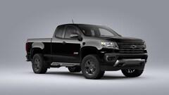 2021 Chevrolet Colorado 4WD Z71 Truck