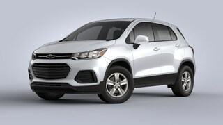 2020 Chevrolet Trax LS SUV for sale in Franklin, TN