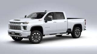 2021 Chevrolet Silverado 2500 HD LT Truck For Sale in New York