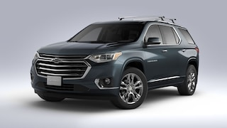 2021 Chevrolet Traverse High Country SUV For Sale in New York