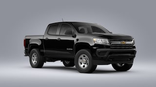 2021 Chevrolet Colorado WT Truck