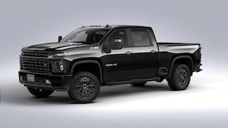 New 2021 Chevrolet Silverado 2500 HD LT Truck Crew Cab in Anniston, AL