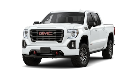 2021 GMC Sierra 1500 AT4 Preferred X31 Off Road Truck