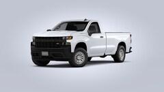 New 2021 Chevrolet Silverado 1500 WT Truck For Sale or Lease in Bourbonnais, IL