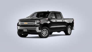 2021 Chevrolet Silverado 1500 LT Truck for sale in Layton at Young Chevrolet of Layton